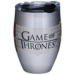 Tervis 12 oz. Stainless Steel Game Of Thrones