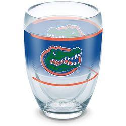 Tervis 9 oz. Florida Gators Logo Stemless Wine Glass