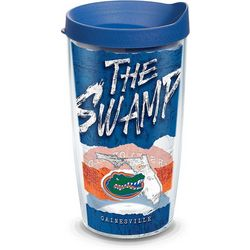 Tervis 16 oz. Florida Gators Statement Tumbler With Lid