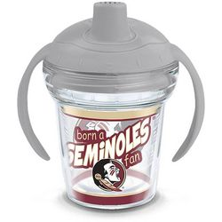 Tervis 6 oz. Florida State Born A Fan My First Tervis Cup