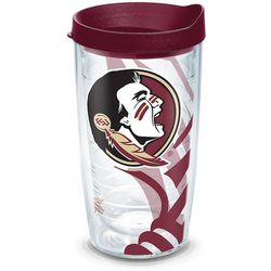 Tervis 16 oz. Florida State Genuine Tumbler With Lid