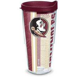 Tervis 24 oz. Florida State College Pride Tumbler With Lid