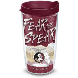 Tervis 16 oz. Florida State Statement Tumbler With Lid