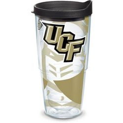 Tervis 24 oz. UCF Knights Genuine Travel Tumbler With Lid