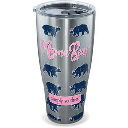 Tervis 30 oz. Stainless Steel Simply Southern Bear Tumbler