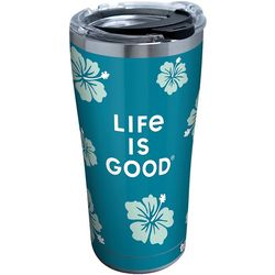 Tervis 20 oz. Stainless Steel Life Is Good