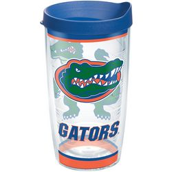 Tervis 16 oz. Florida Gators Traditions Tumbler With Lid
