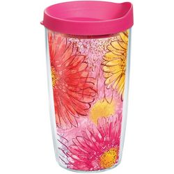 Tervis 16 oz. Colossal Daisy Tumbler With Lid