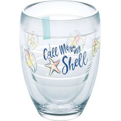 Tervis 9 oz. Simply Southern Call Me Stemless Wine Glass