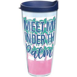 Tervis 24 oz. Simply Southern Meet Me Tumbler With Lid
