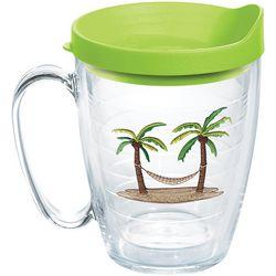 Tervis 16 oz. Palm & Hammock Mug