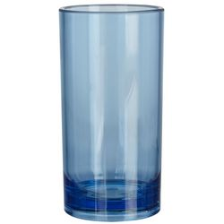 Coastal Home 18 oz. Acrylic Highball Glass