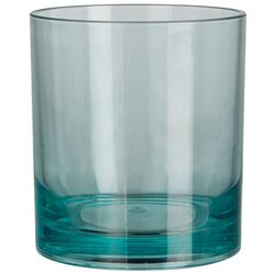 Coastal Home 12 oz. Acrylic Double Old Fashioned Glass