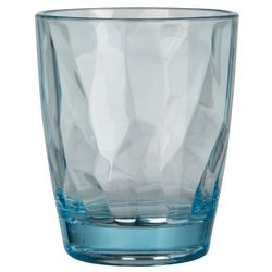 Coastal Home 14 oz. Twill Double Old Fashioned Glass