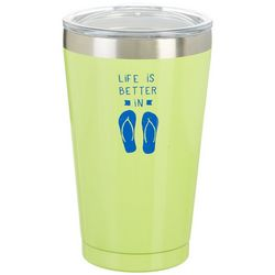 Reduce 16 oz. Life Is Better In Flip