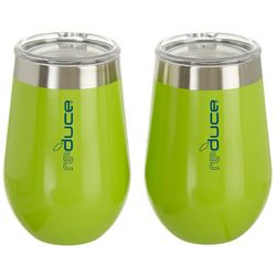 Reduce 2-pc. 12 oz. Wine Tumbler Set