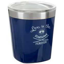 Reduce 10 oz. Sunshine Forever Travel Tumbler