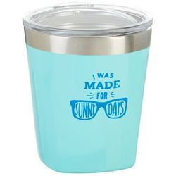 Reduce 10 oz. Sunny Days Travel Tumbler