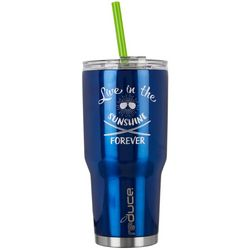 Reduce 34 oz. Live In The Sunshine Travel