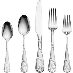 Towle 20-pc. Anchor Flatware Set