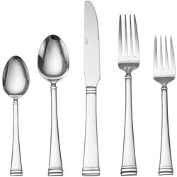 Towle 20-pc. Beckham Flatware Set