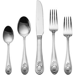 Towle 20-pc. Pineapple Flatware Set