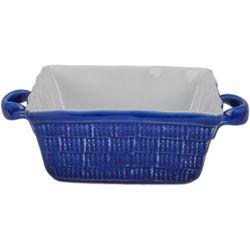 BIA Cordon Bleu, Inc. 2.5 qt. Summer Garden Square Dish
