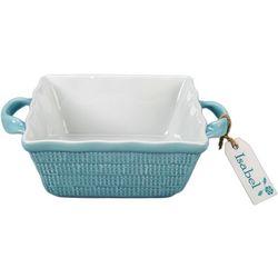 BIA Cordon Bleu, Inc. 2.5 qt. Isabel Square Baking Dish