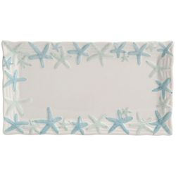 Coastal Home Starfish Platter