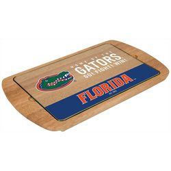 Florida Gators Billboard Glass Top Tray
