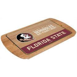 Florida State Billboard Glass Top Tray