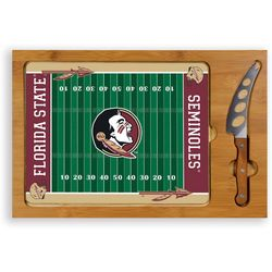 Florida State Icon Cutting Board by Picnic Time