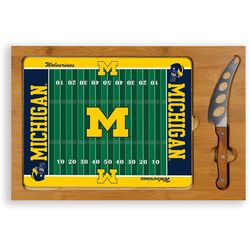 Michigan Icon Cutting Board by Picnic Time