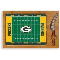 Green Bay Icon Cutting Board by Picnic Time