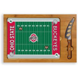 Ohio State Icon Cutting Board by Picnic Time