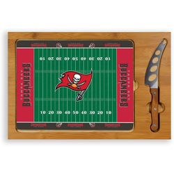 Buccaneers Icon Cutting Board by Picnic Time