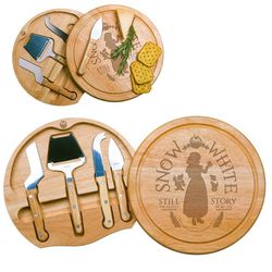 Toscana Disney Snow White Circo Cheese Board &