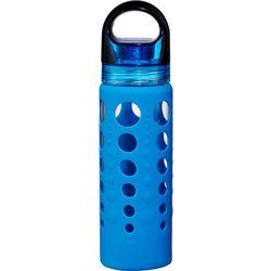 Artland 20 oz. Blue Hydration Bottle