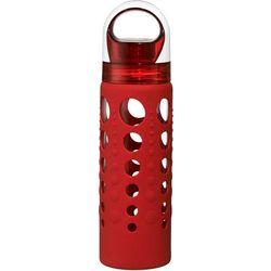 Artland 20 oz. Red Hydration Bottle
