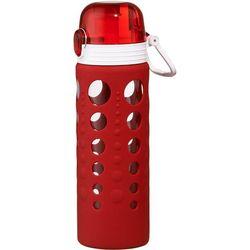 Artland Flip Top Red Hydration Bottle