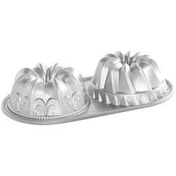 Nordic Ware Duet Mini Bundt Pan