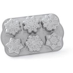 Nordic Ware Snowflake Cakelet Pan