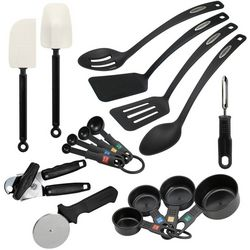 Farberware 17-pc. Kitchen Tools & Gadgets Set