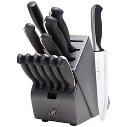 J.A. Henckels 13-pc. Forged Synergy Knife Block Set