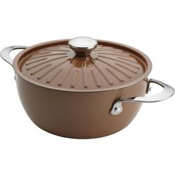 Rachael Ray 4.5 qt. Covered Casserole