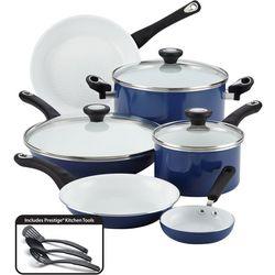 Farberware PURECOOK 12-pc. Nonstick  Cookware Set