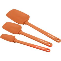 Rachael Ray 3-pc. Silicone Spoonula Set