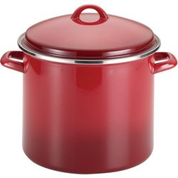 12 qt. Enamel Covered Stockpot