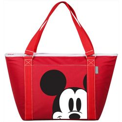 Mickey Mouse Topanga Insulated Cooler Tote Bag
