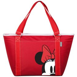 Minnie Mouse Topanga Insulated Cooler Tote Bag